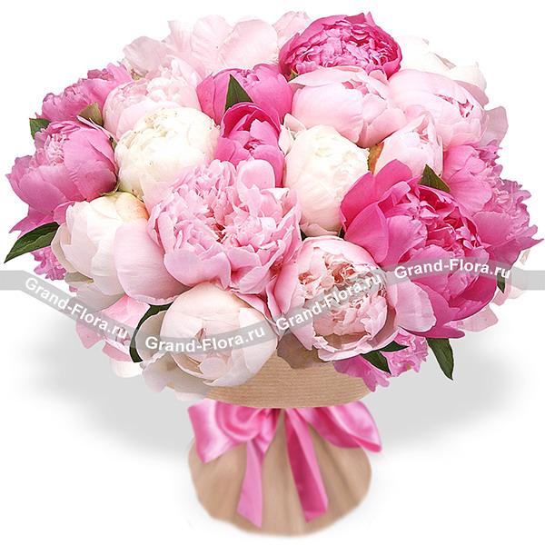 Живые цветы доставка в сша — photo 11